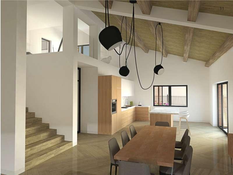 Pannello Solare Termico Voce Capitolato : Villetta monofamiliare serre di rapolano panichi immobiliare